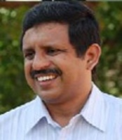 Profile image of George Thomas, Prof. Kakkudiyil