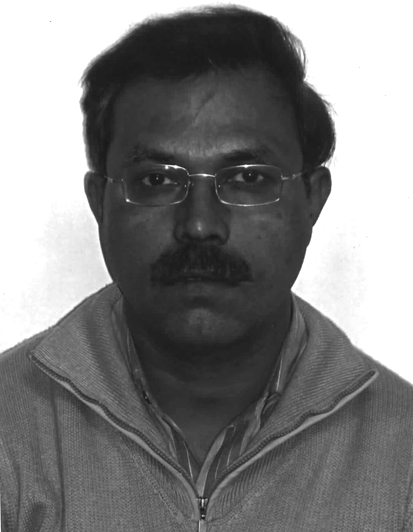 Profile image of Goswami, Prof. Ravinder