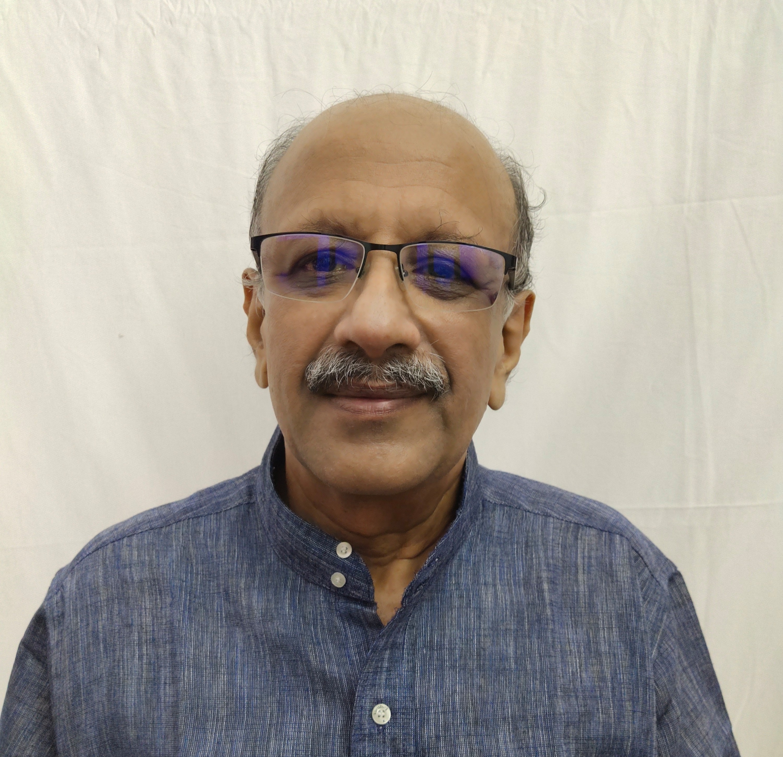 Profile image of Kesavan, Prof. Srinivasan