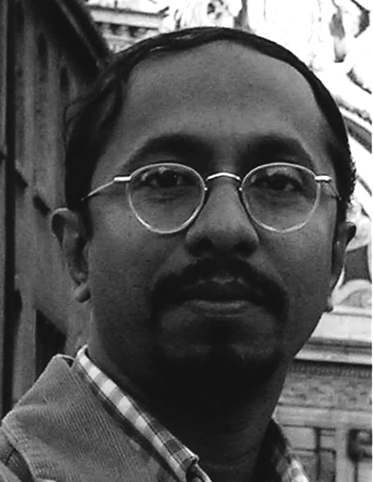 Profile image of Kundu, Dr. Tapas Kumar