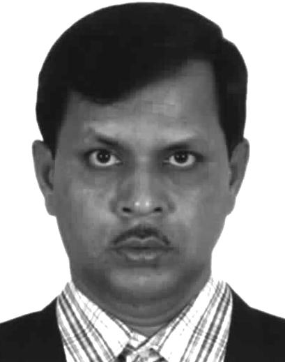 Profile image of Panda, Prof. Dulal