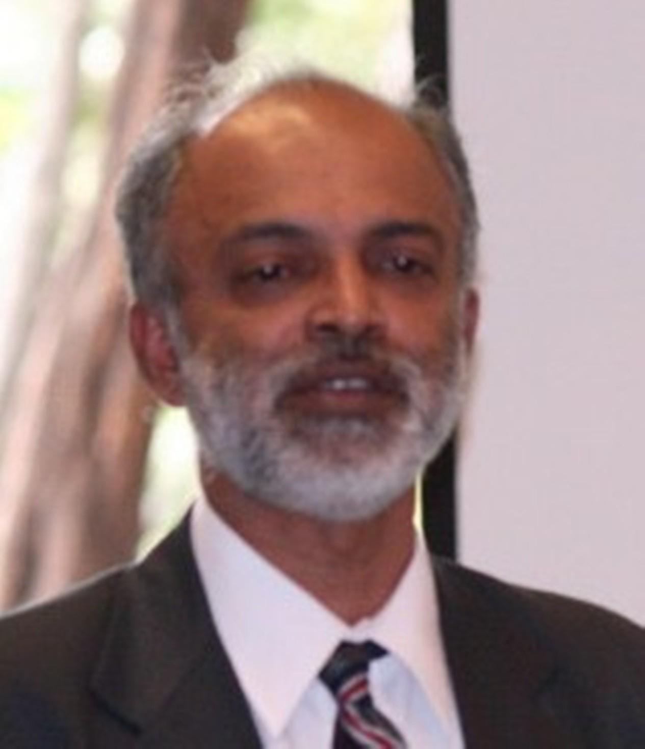 Profile image of Pandit, Prof. Aniruddha Bhalachandra