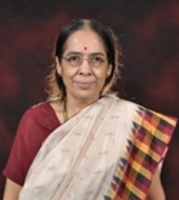 Profile image of Parnaik, Dr. Veena Krishnaji