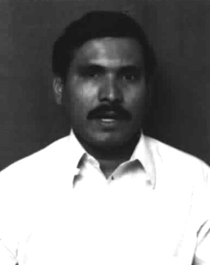 Profile image of Somasundaram, Prof. Kumaravel