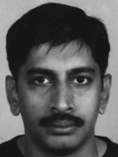 Profile image of Srianand, Dr Raghunathan