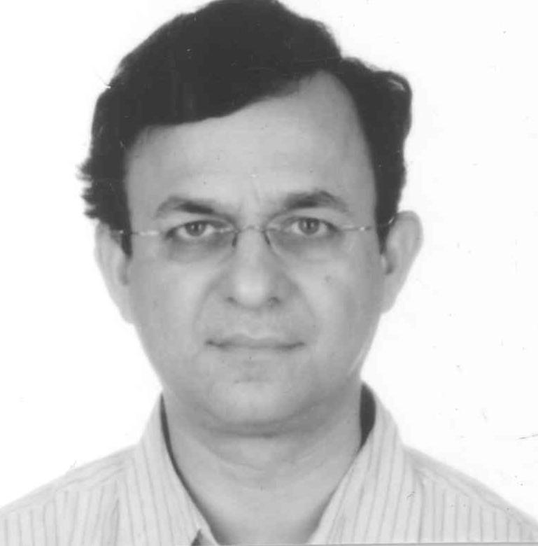Profile image of Chitnis, Dr. Chetan Eknath