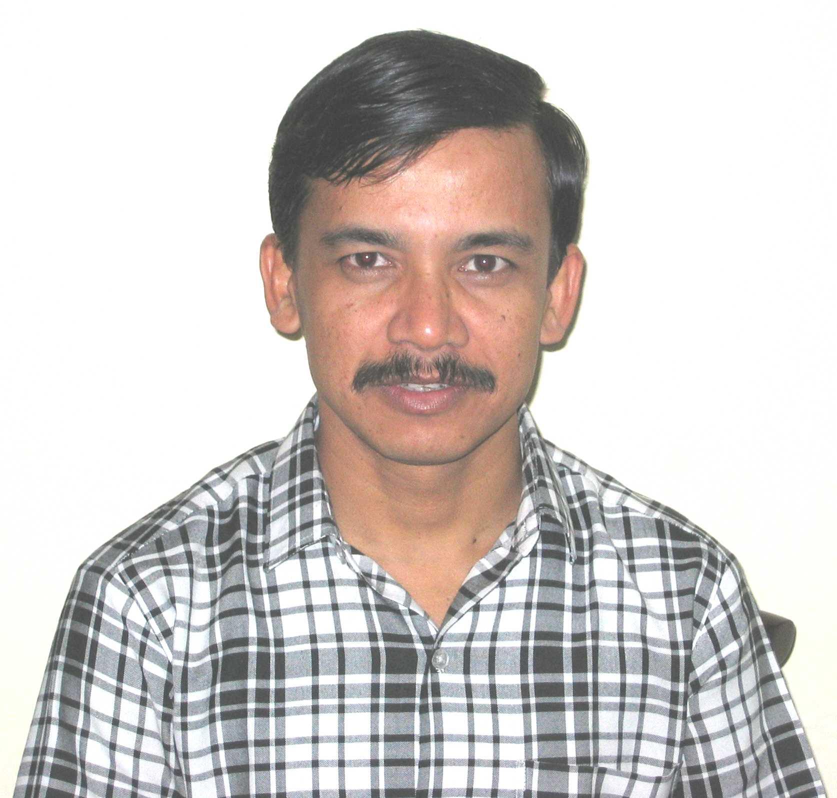 Profile image of Datta, Prof. Basudeb