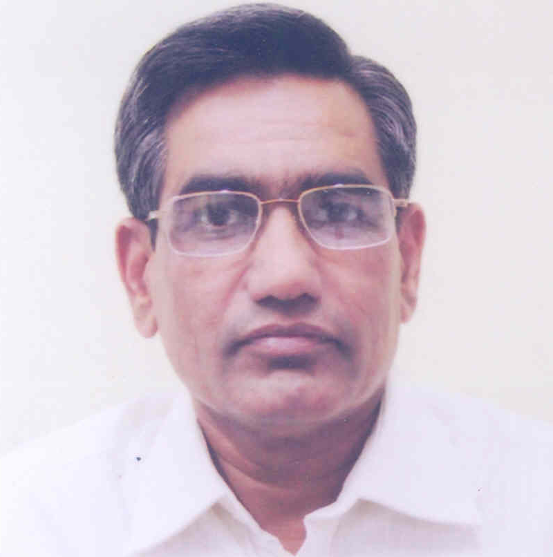 Profile image of Dhavale, Prof. Dilip Dattatray