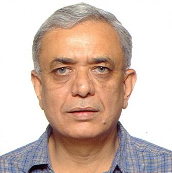 Profile image of Kembhavi, Prof. Ajit Keshav
