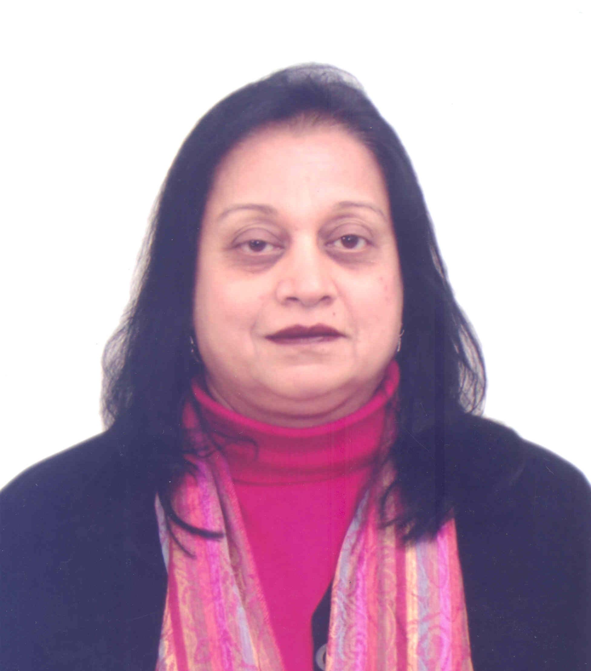 Profile image of Madhubala, Prof. Rentala