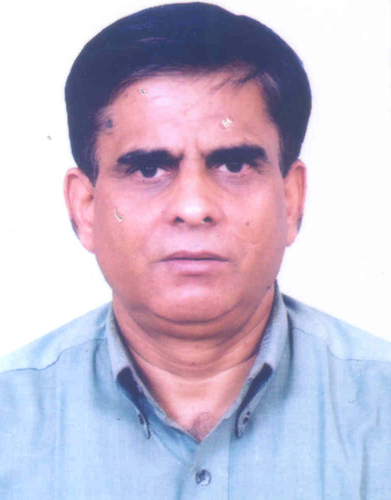 Profile image of Mishra, Dr A C