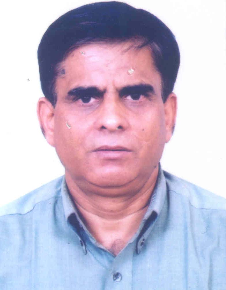 Profile image of Mishra, Dr A C