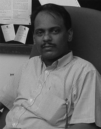 Profile image of Murugavel, Prof. R