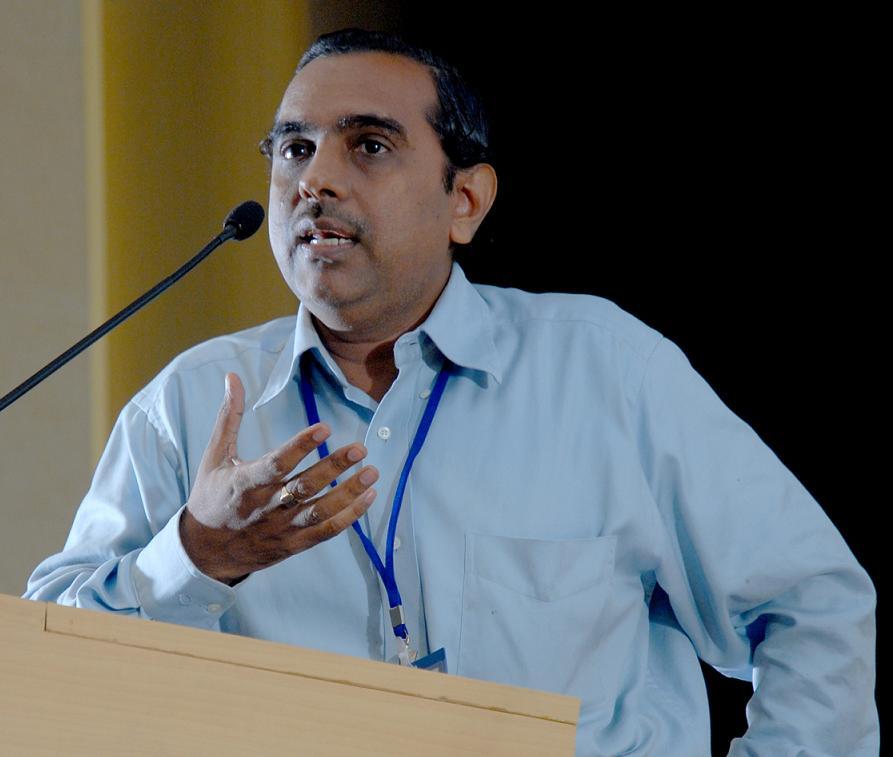 Profile image of Narahari, Prof. Y