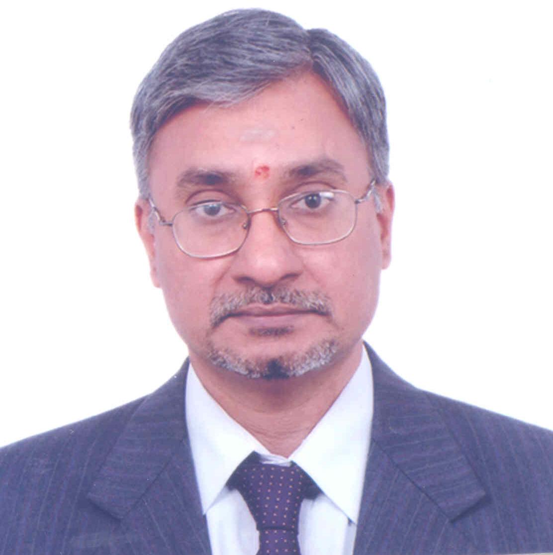 Profile image of Natarajan, Prof. Srinivasan
