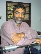 Profile image of Pradeep, Prof. Thalappil