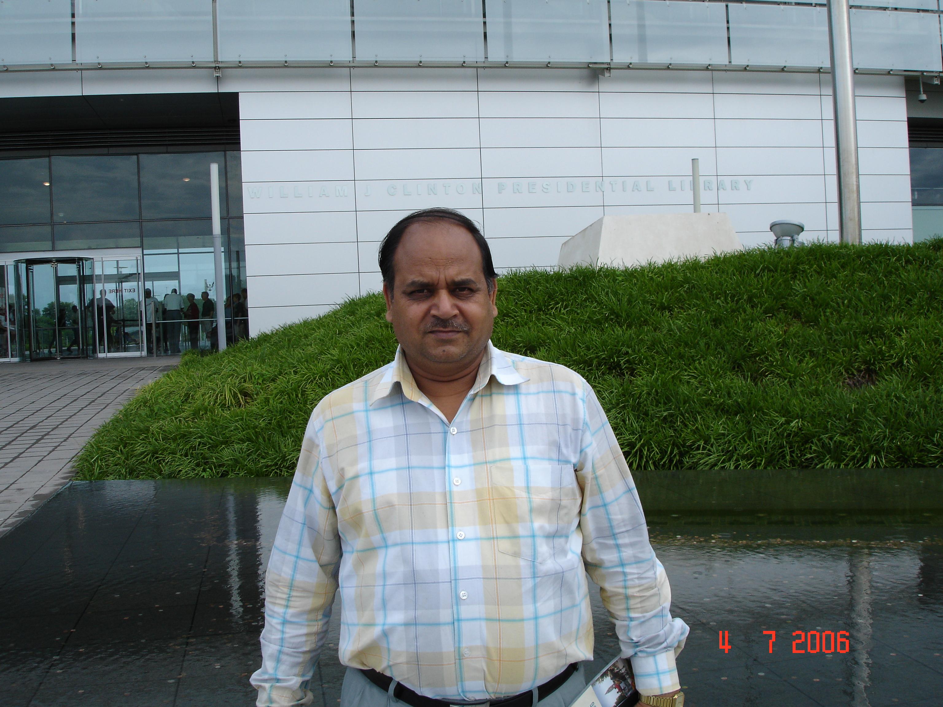 Profile image of Raghava, Dr Gajendra Pal Singh