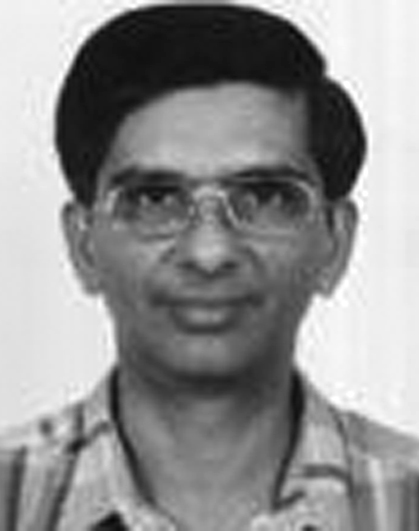 Profile image of Rindani, Prof. Saurabh Dilsukhray