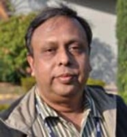 Profile image of Chakraborti, Dr. Pradip K