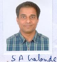 Profile image of Galande, Dr. Sanjeev