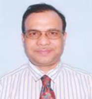 Profile image of Ghosh, Dr. Balaram