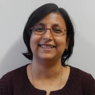 Profile image of Saha-Dasgupta, Dr Tanusri