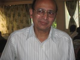 Profile image of Sane, Prof. Sharad Sadashiv