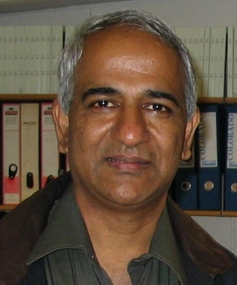 Profile image of Arakeri, Prof. Jaywant Hanumappa