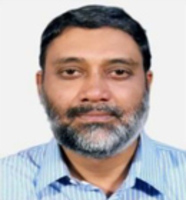 Profile image of Bandyopadhyay, Dr. Uday