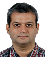 Profile image of Dighe, Prof. Amol