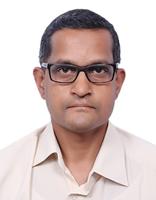 Profile image of Gopal, Prof. Balasubramanian
