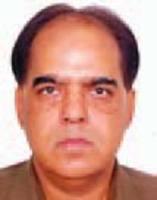 Profile image of Tyagi, Dr. Avesh Kumar