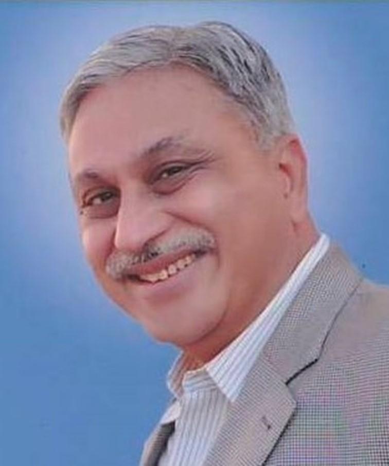 Profile image of Nayak, Dr Shailesh