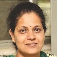 Profile image of Bapat, Dr. Sharmila Avadhut