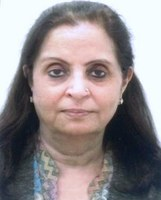 Profile image of Bhandari, Dr. Nita