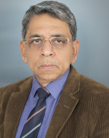 Profile image of Dash, Prof. Debabrata
