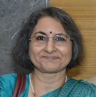 Profile image of Dube, Dr Anuradha