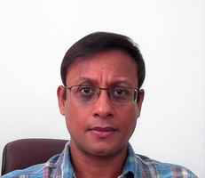 Profile image of Ghosh, Prof. Arindam