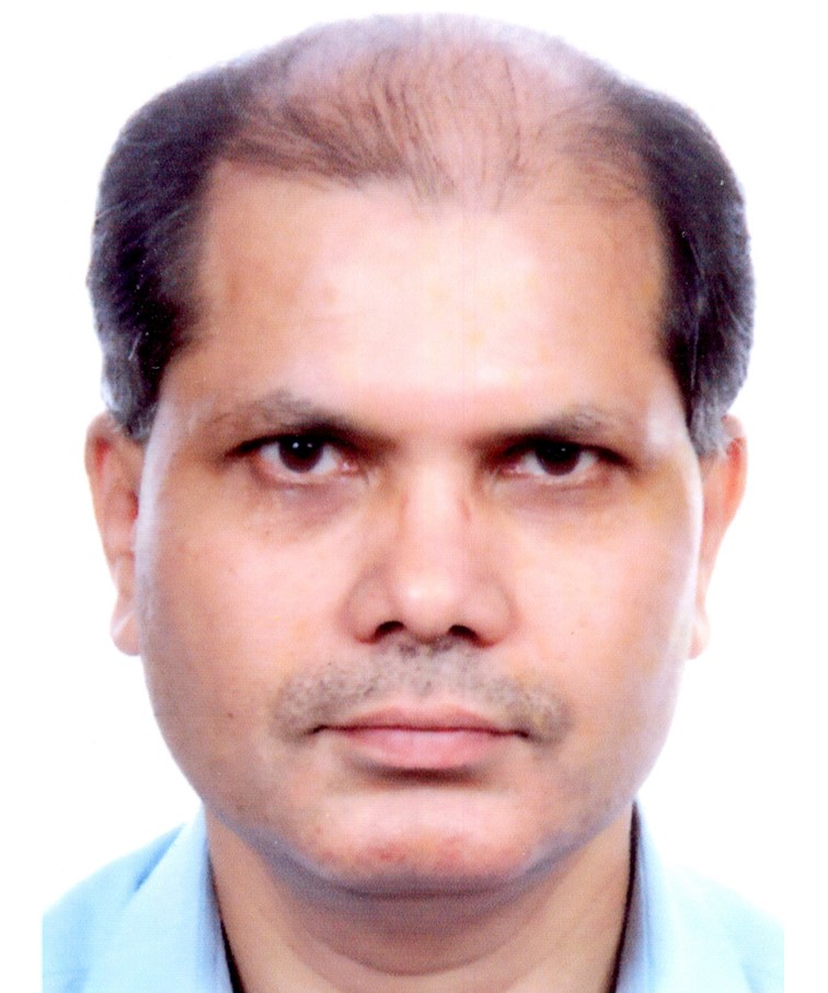 Profile image of Ojha, Prof. Devendra Kumar