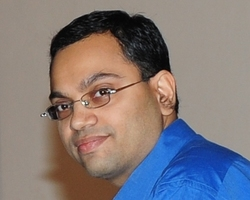 Profile image of Chakraborty, Prof. Suman