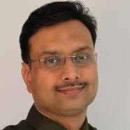 Profile image of Ganesh, Prof. Subramaniam