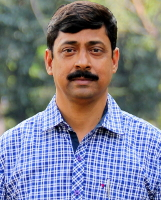 Profile image of Ghosh, Prof. Pradyut