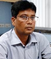 Profile image of Patra, Prof. Amitava