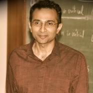Profile image of Raghuram, Prof. Anantharam