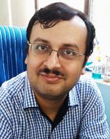 Profile image of Bhattacharyya, Dr Suvendra Nath