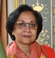 Profile image of Chatterjee, Prof. Mitali