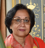 Profile image of Chatterjee, Prof. Mitali