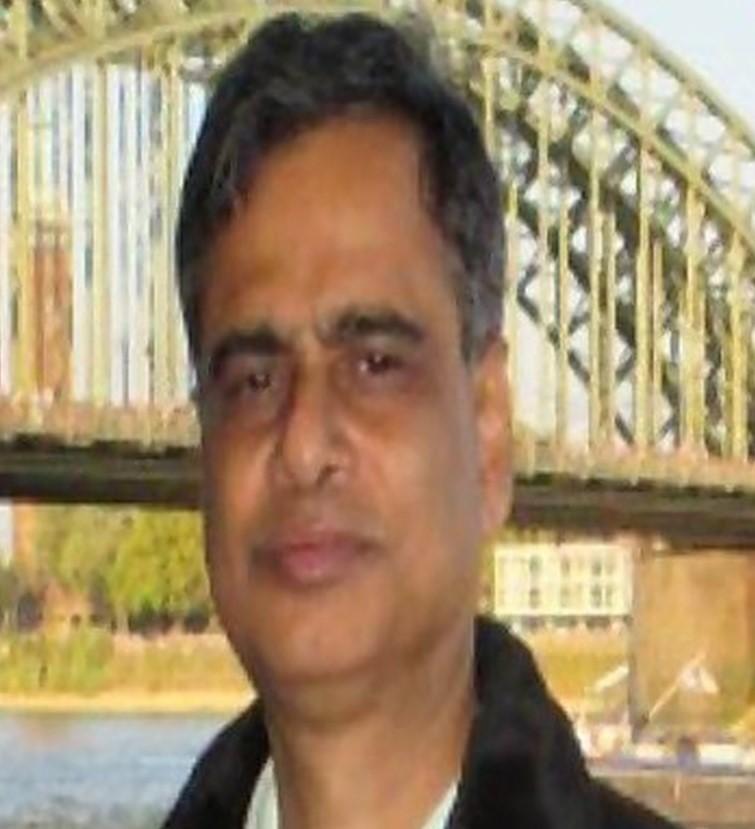 Profile image of Ghosh, Prof. Ashutosh