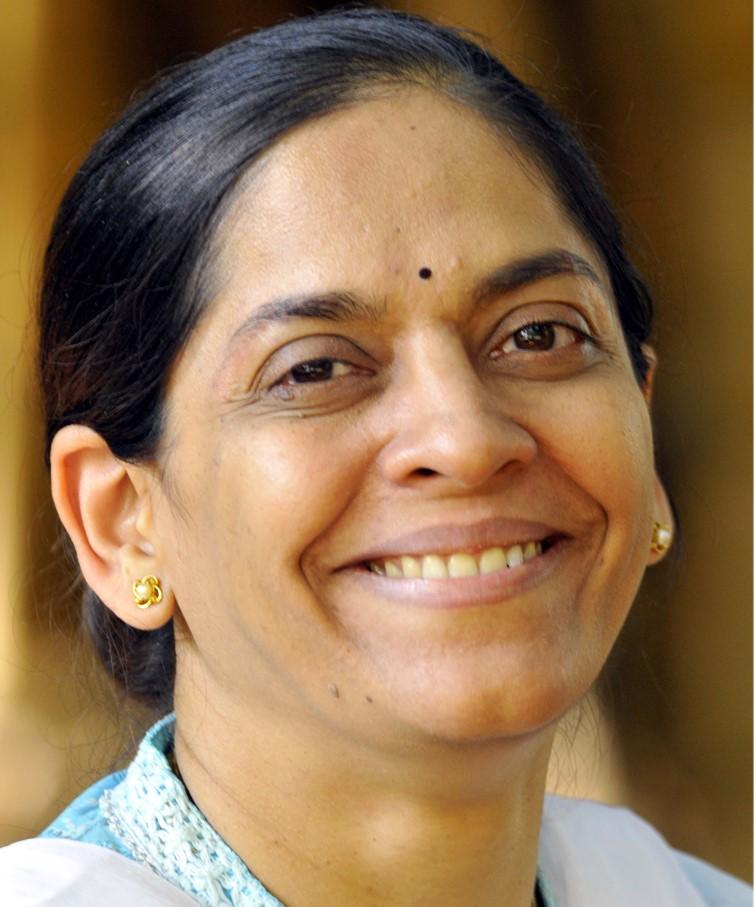 Profile image of Inamdar, Prof. Maneesha Shreedhar