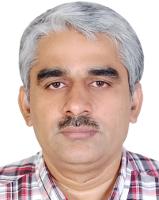 Profile image of Krishnan, Dr. Raghavan